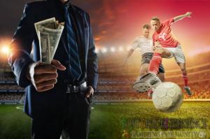 Berjudi Via Situs Bola Online, Lebih Gampang Hasilkan Cuan